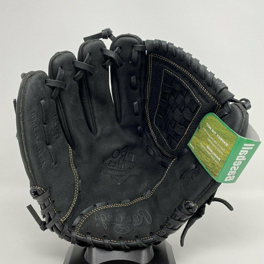 pro series baseball glove 12 rht right