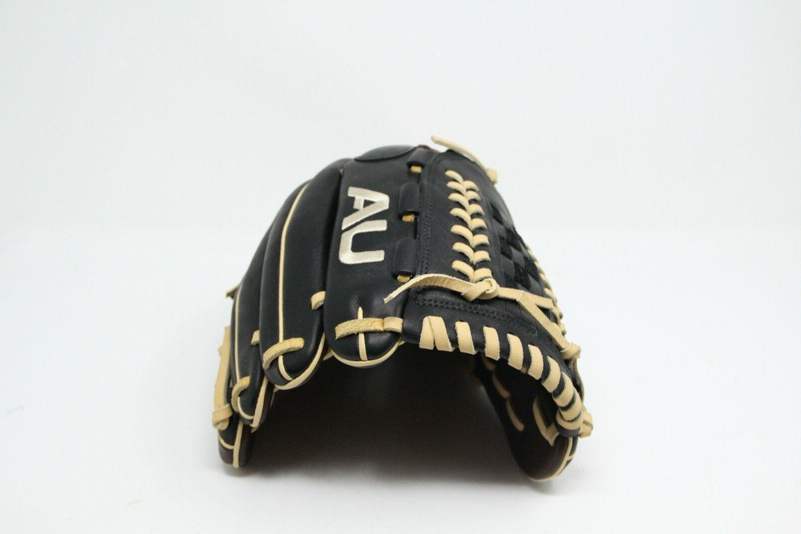Under Pro Baseball Glove