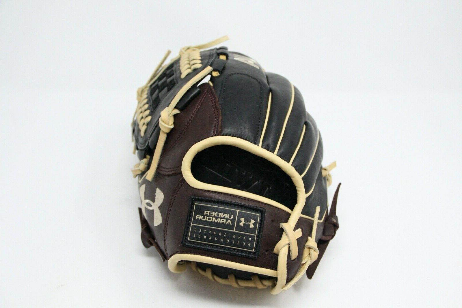 Under Armour Pro Baseball Glove inch