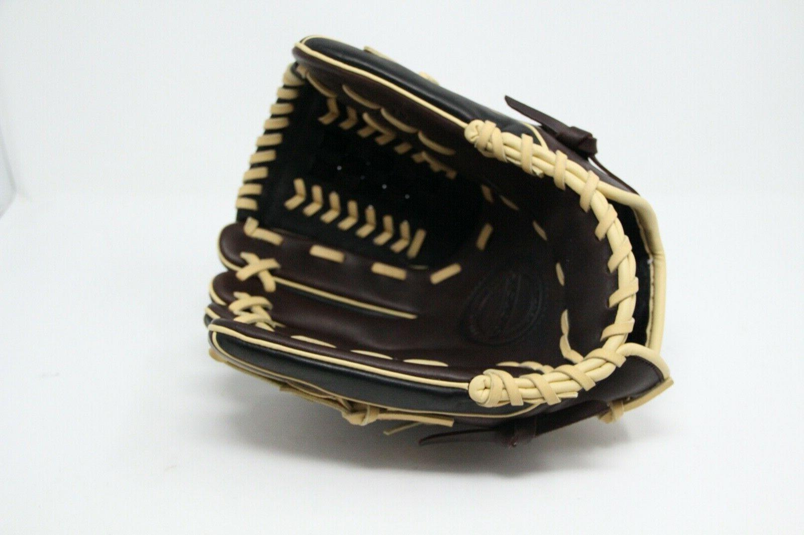 Under Pro Stock Baseball inch