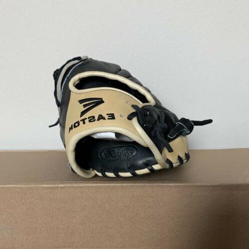 Easton Glove - Tan Leather