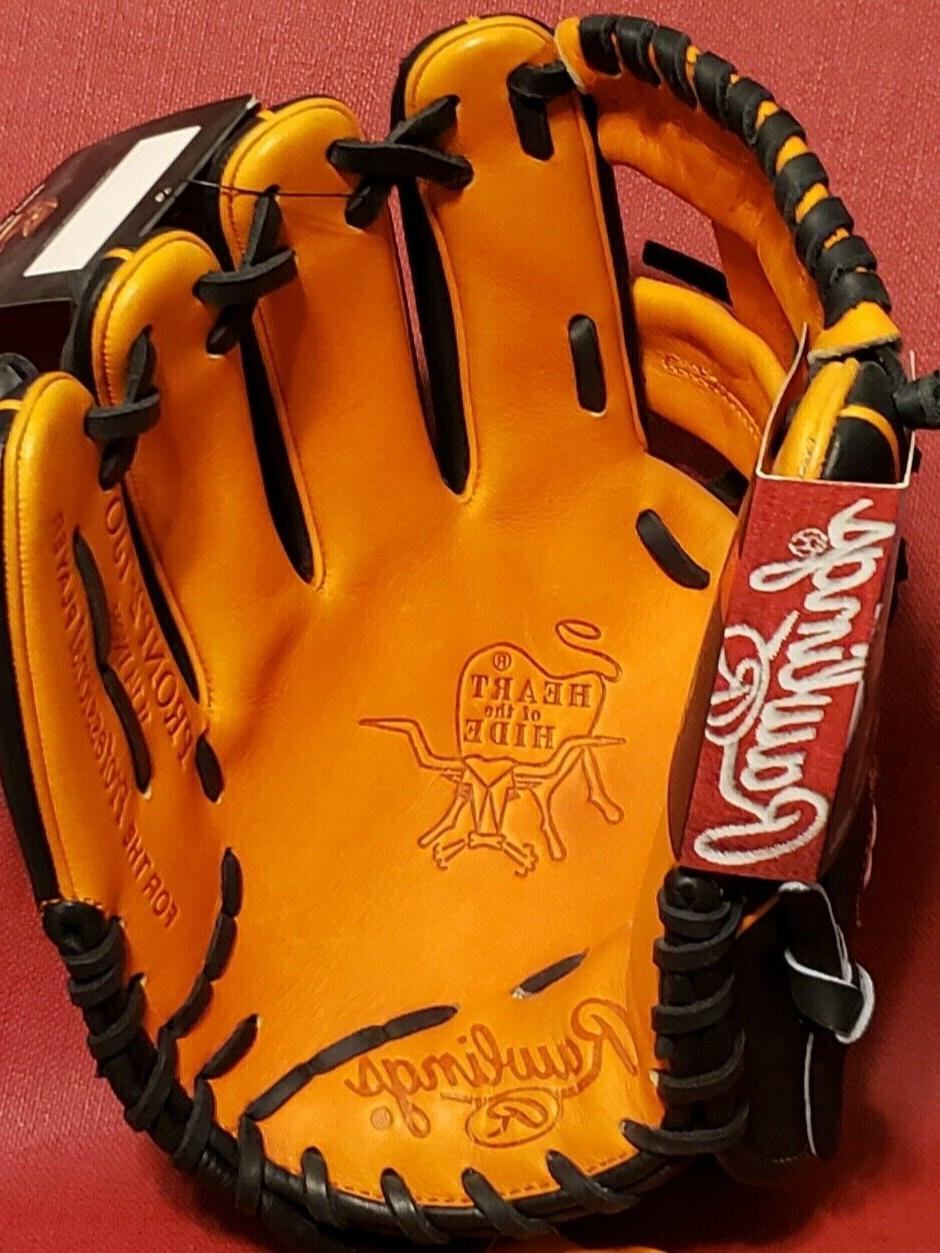 Rawlings PRONP2-7JO Heart the Baseball