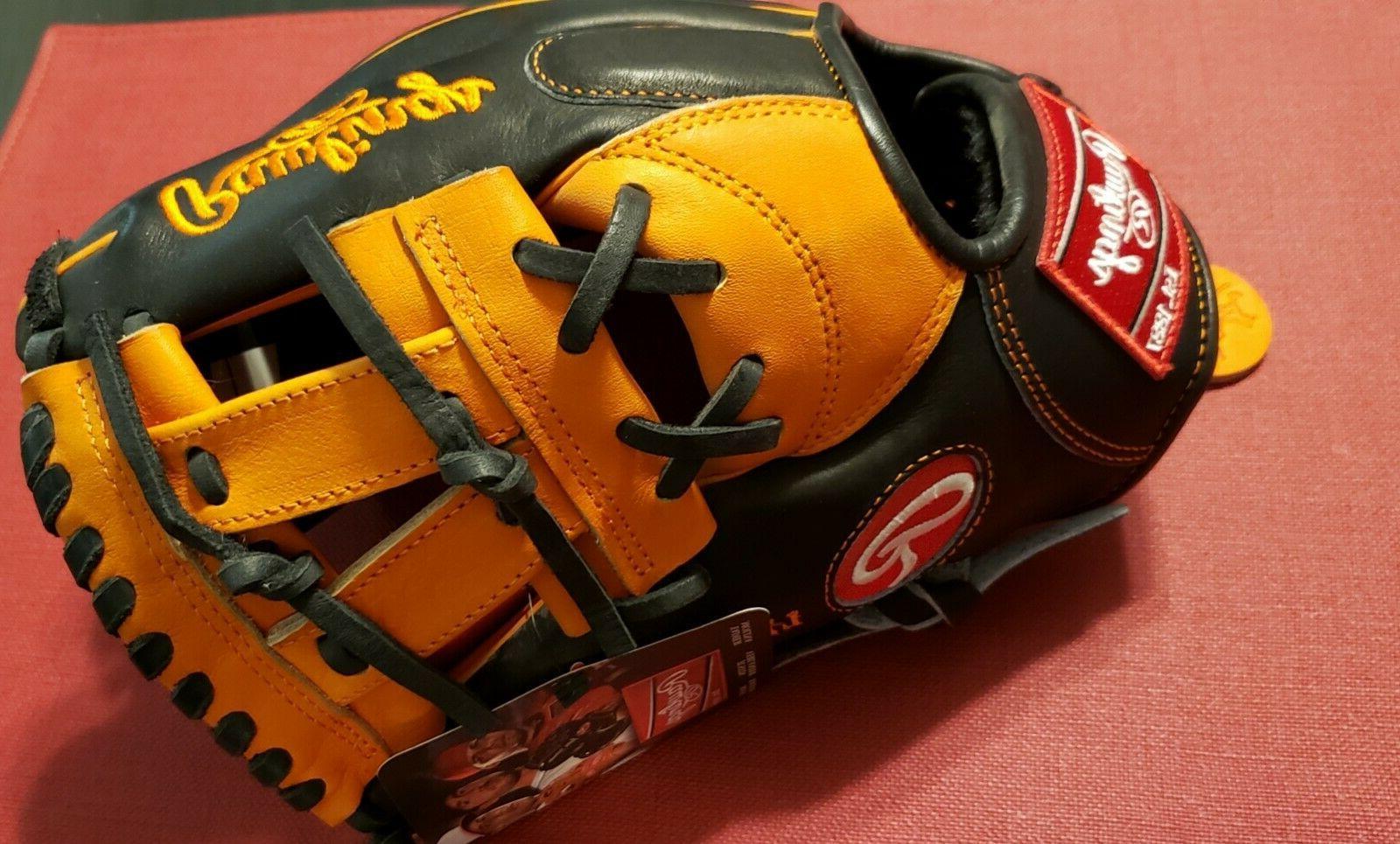 Rawlings Heart the Hide Limited Baseball RHT