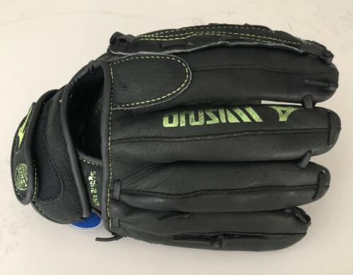 MIZUNO SOFTBALL/BASEBALL GLOVE - - RH NEW TAGS!!!