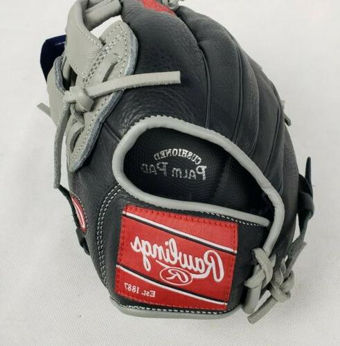 select series 12 1 2 baseball glove