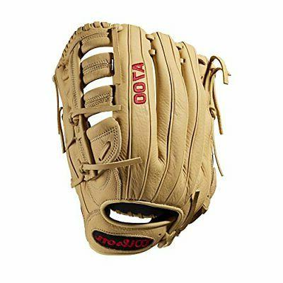 Wilson Baseball Series, 12.5 Left