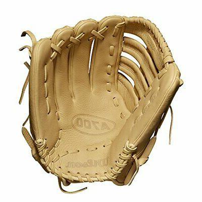 Wilson Series, 12.5 Left