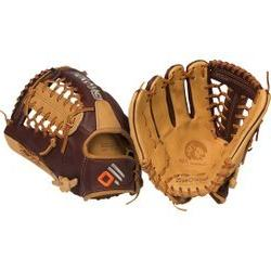 Nokona Youth Alpha Select S-200 Baseball Modified Trap Glove