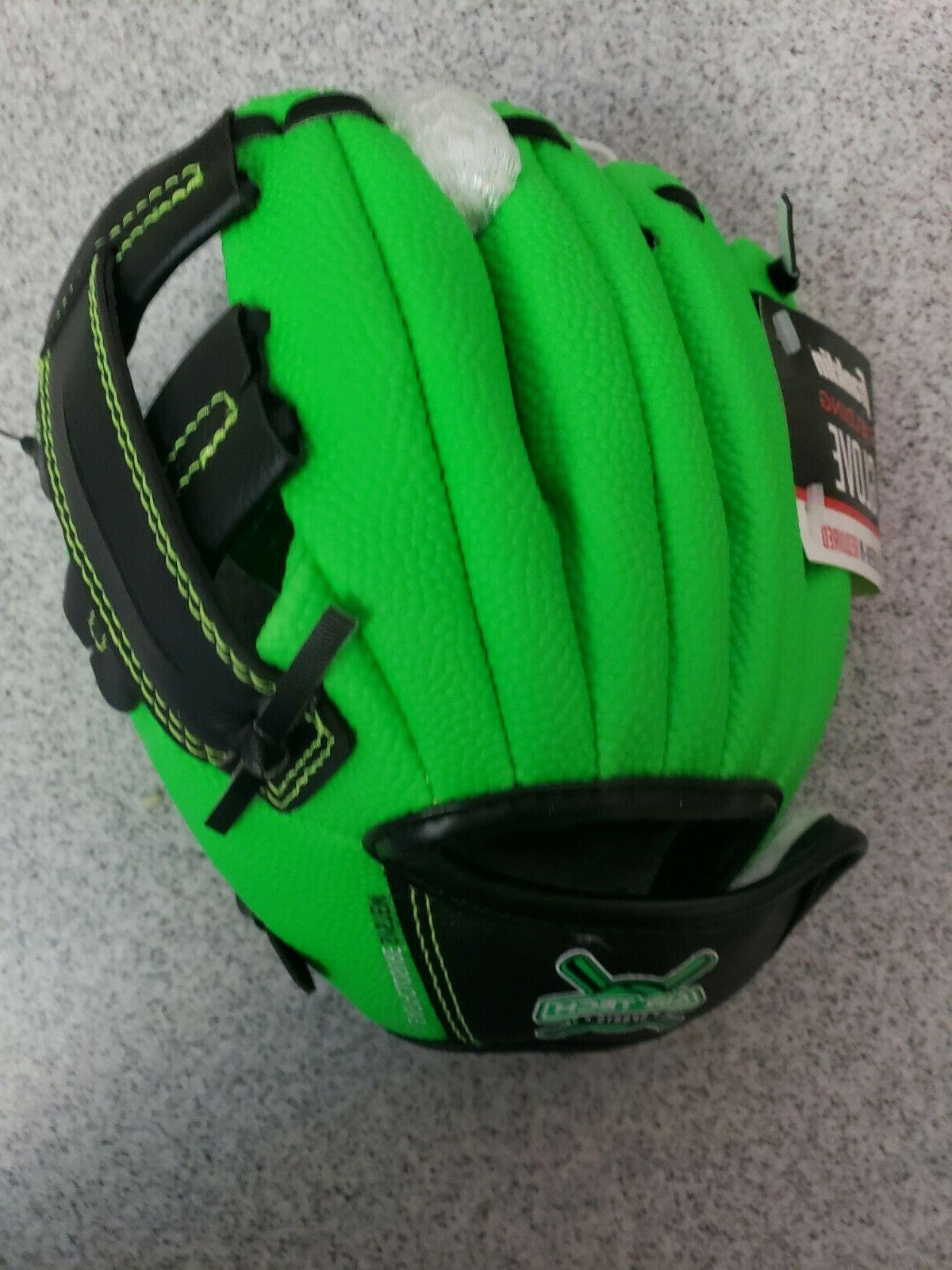 "Youth Baseball First Fielding Glove"" with Ball 8.5 NEW"