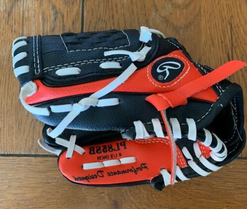youth baseball glove players series pl85sb 8