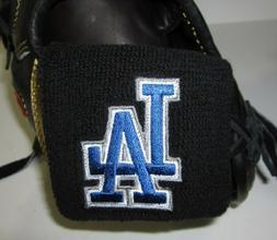 Los Angels Dodgers Baseball Glove Band ⚾️MLB Patch/Logo