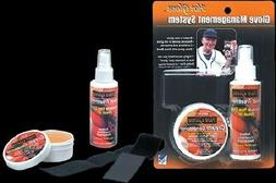 Hot Glove Break-in Kit Glove Care Management System