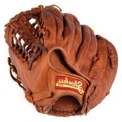modified trap 12 5 baseball glove new
