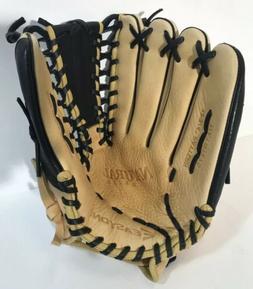 Easton NATB1275 Natural Elite Fielding LH Throw Glove  Baseb