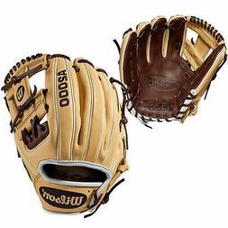 "New Wilson A2000 Series 1786 11.5"" Baseball Glove"