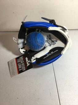 new blue soft air tech youth glove