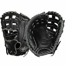 New Louisville Slugger Omaha First Base Baseball Glove size