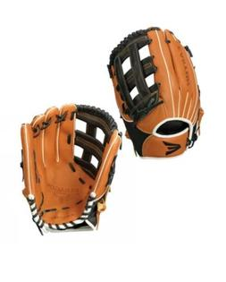"""New!! Easton Paragon 12"""" Youth Leather Baseball Glove Right"""