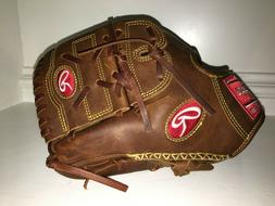 NEW Rawlings PRO205-9TIFS RHT Heart of the Hide Baseball Glo