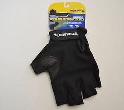 New Champro Sports Padded Catchers Glove - Black - One Size
