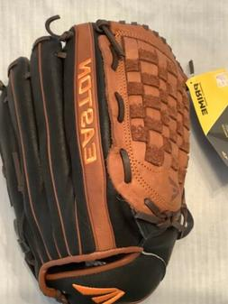 """New With Tags Easton Prime 12.75"""" Baseball Glove LEFT HAND"""