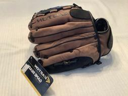"""New Easton Youth 11.5"""" Leather Baseball Glove LEFT HAND Th"""