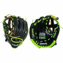 Franklin Nova Web Custom Series YOUTH Baseball Fielding Glov