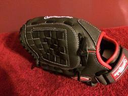 "NWT Rawlings Mark of a Pro Lite 11"" Youth Baseball Glove Fre"