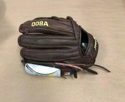 "Wilson Optima A800 11.75"" Travel Ball Fast Pitch LH Throw Ba"