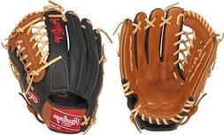 """Rawlings P115GBMT 11.5"""" Prodigy Baseball Glove Youth Pro Tap"""