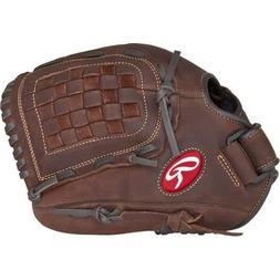 "Rawlings Player Preferred 12"" Baseball / Softball Glove - RH"