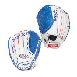"Rawlings Players Series 11"" Youth Baseball Glove PL110WNS Li"