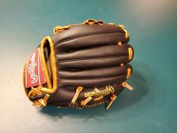 Rawlings Players Series 9 Inch RBG158BT Left Handed Youth Ba