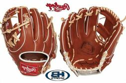 "Rawlings Pro Preferred 11.5"" Baseball Glove: PROS314-2BR"