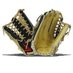 "Easton Professional Collection 12.75"" Baseball Glove: Bat -"