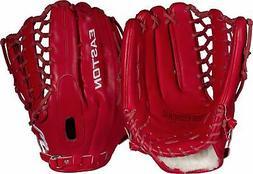 "Easton Professional Collection F78DD 12.75"" Baseball Glove L"