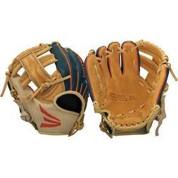 "Easton Professional Youth Series AB2 10"" Baseball Glove LHT"