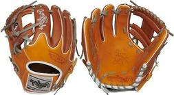 Rawlings PROR204W-2T Heart of the Hide R2G Series 11.5 Inch