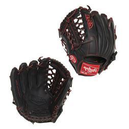 "Rawlings R9 11.5"" Youth Infield Baseball Glove R9YPT4-4B Pit"