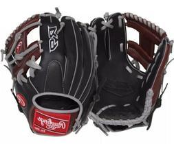 "Rawlings R9 11.50"" Adult Infield Baseball Glove - Right Hand"
