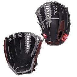 "Rawlings R9 12.75"" Adult Baseball Outfield Glove R96019BSGFS"