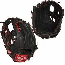 Rawlings R9 Pro Taper 11.25 Inch R9YPT2-2B Youth Baseball Gl
