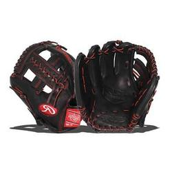 "Rawlings R9 Series 11"" Youth Baseball Glove: R9YPT1-19B - Ri"