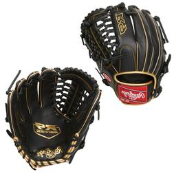 "Rawlings R9 Series Modified Trapeze Web 11.75"" Infield Model"