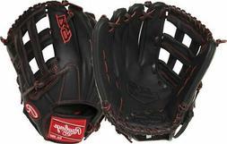 "Rawlings R9 Youth Pro Taper 12"" Baseball Glove"