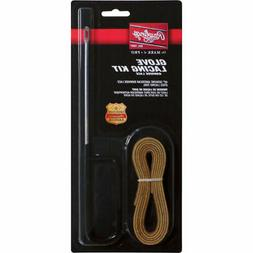 "Rawling Glove Lacing Kit Relace Tool 48"" Lace Baseball Softb"