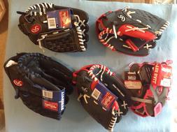 Rawlings baseball glove L: WRS125, PM120DS, PL115G , Frankli