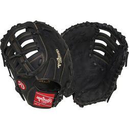 Rawlings Renegade 12.5 Inch First Base Glove Single Post Dou