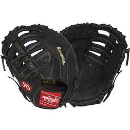 Rawlings Youth Renegade 11.5 Inch First Base Glove Single Po