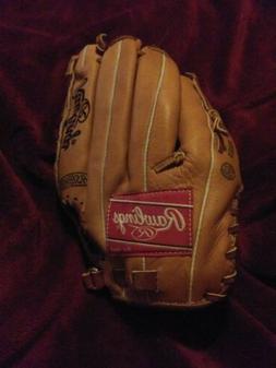 "Rawlings RBG65 Alex Rodriguez Leather 12"" Baseball Softball"